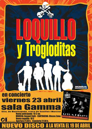 LOQUILLO 23.4.04 Murcia