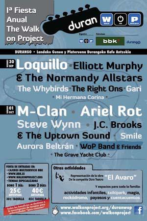 LOQUILLO 30.9.11 Durango