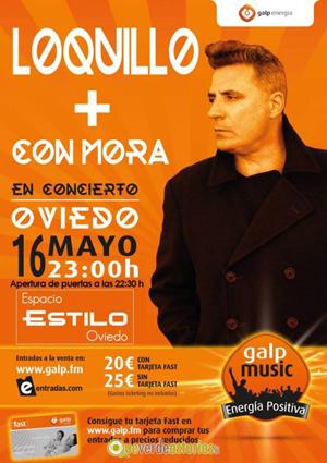 LOQUILLO 16.5.14 Oviedo