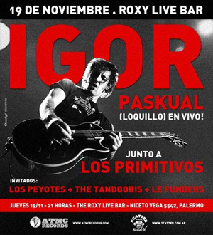 IPK 19.11.09 Buenos Aires
