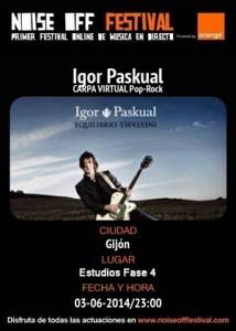 IPK 3.6.14 NoiseOffFestival