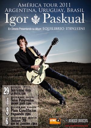 IPK Sudamerica2011