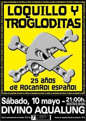 LOQUILLO 10.5.03 Madrid