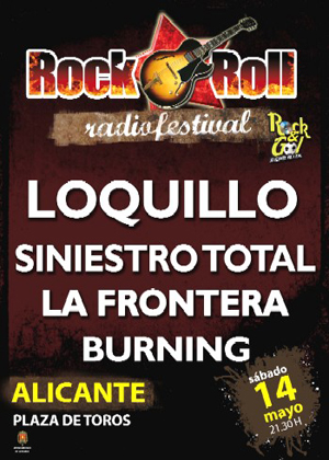 LOQUILLO 14.5.11 Alicante