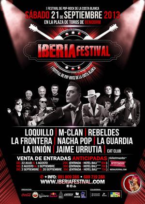 LOQUILLO 21.9.13 IberiaFestival