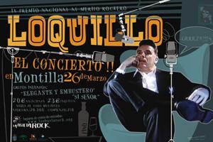 LOQUILLO 26.3.11 Montilla
