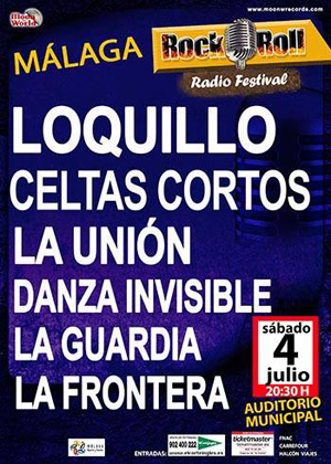 LOQUILLO 4.7.15 Malaga