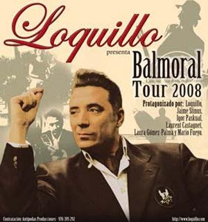 LOQUILLO Balmoral2008