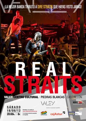 REAL STRAITS 16.6.12 PiedrasBlancas