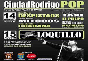 LOQUILLO CiudadRodrigo 2015