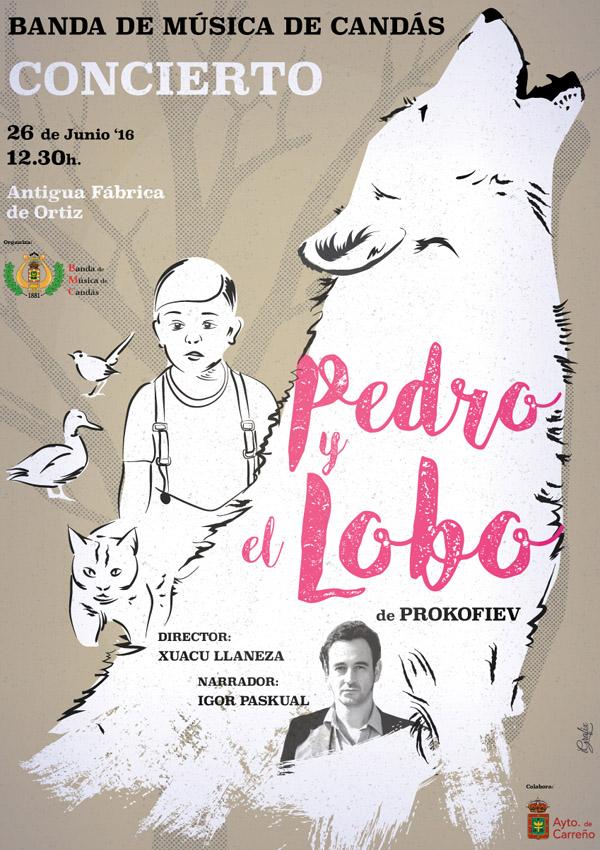 IPK - PedroyElLobo (26.6.16)
