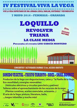 LOQUILLO 7.5.16 Granada